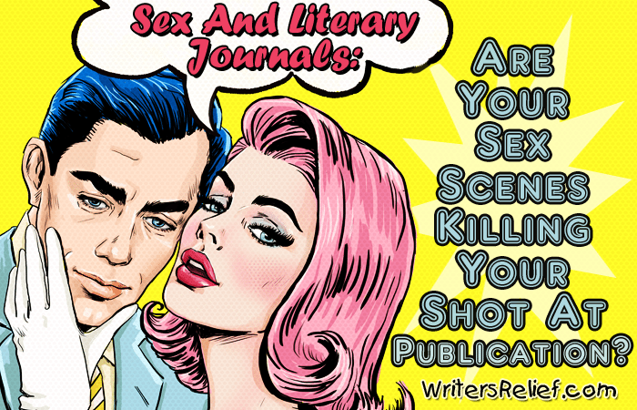 Sex and Literary Journals