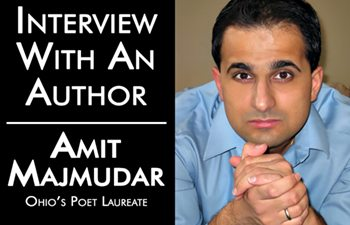 Interview With An Author: Amit Majmudar