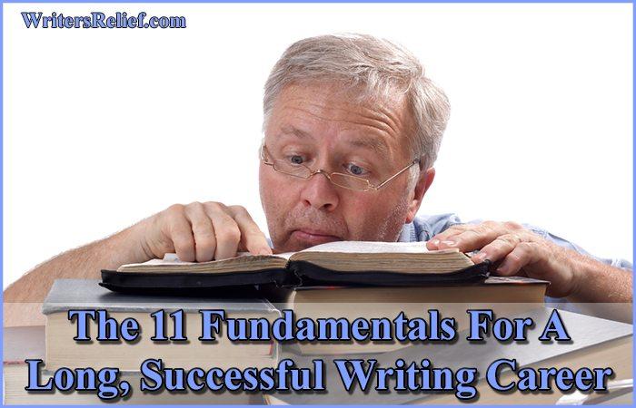 Fundamentalsforwriting