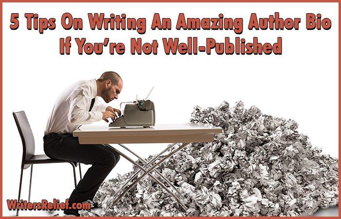 amazing-author-bio