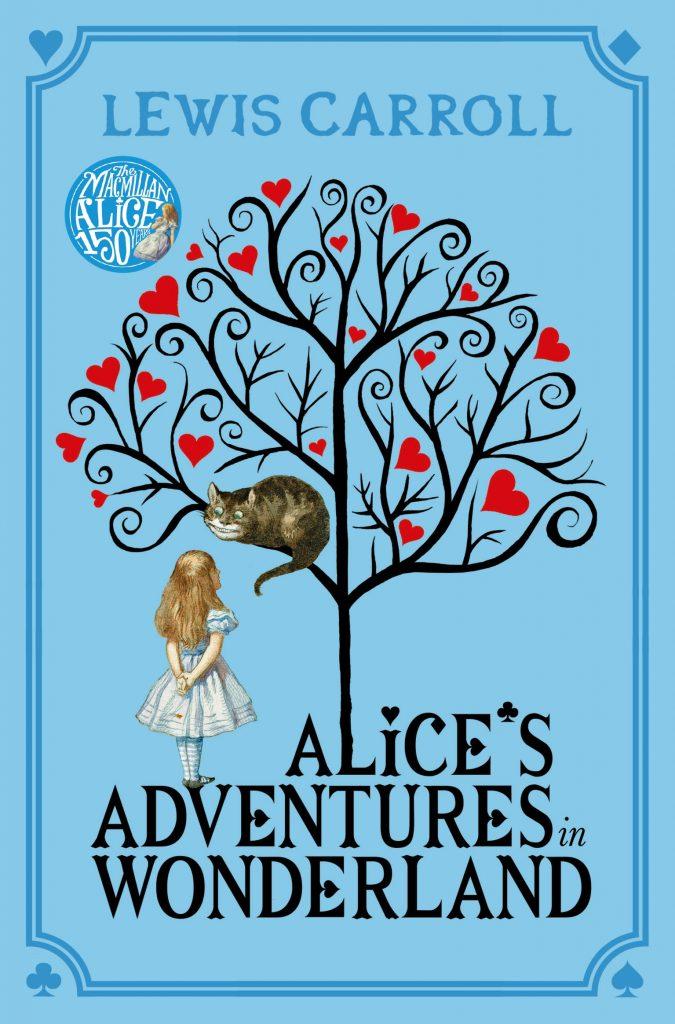 9781447279990alice-s-adventures-in-wonderland