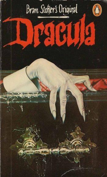 Penguin Books 5280 - Bram Stoker - Dracula Bram Stoker - Dracula Penguin Books 5280 Published 1979, 1st printing Cover Artist: Andrew Holmes