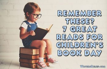 Remember These? 7 Great Reads For International Children's Book Day