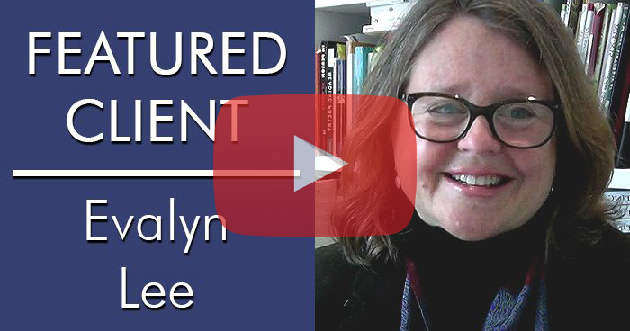 Featured Client: Evalyn Lee