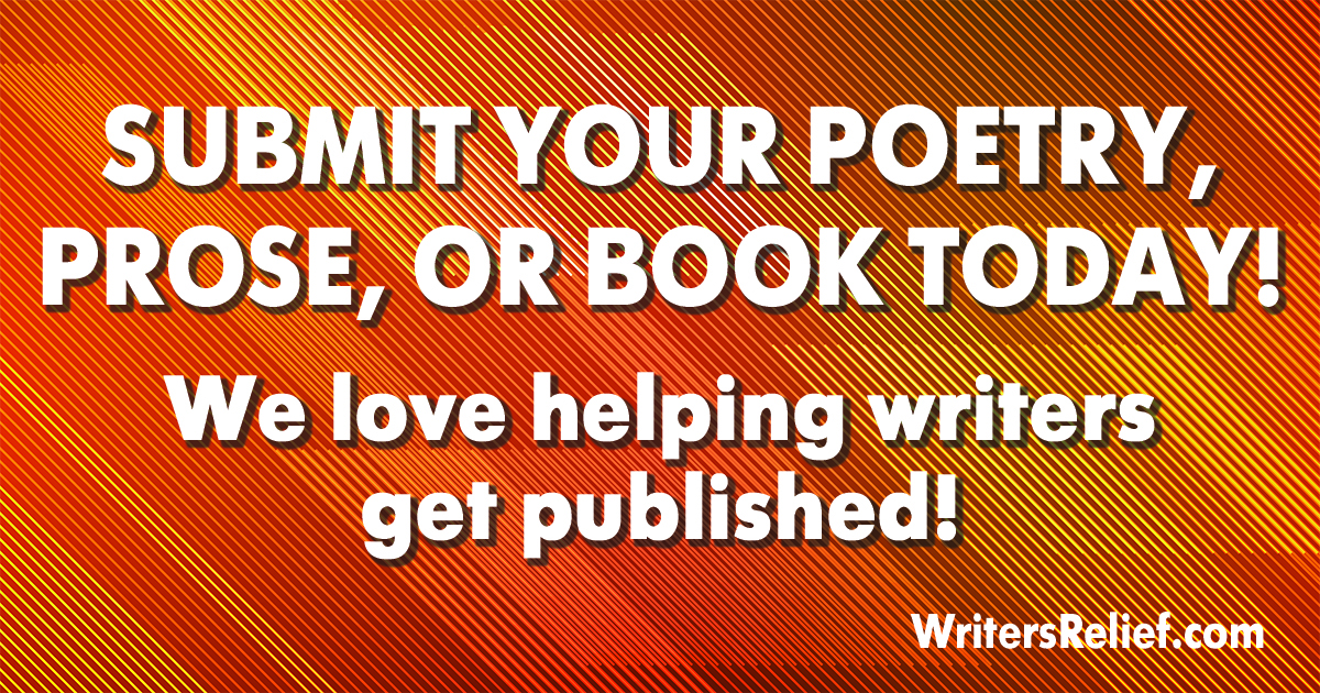 Submit Your Writing For Publishing Assistance | Review Board