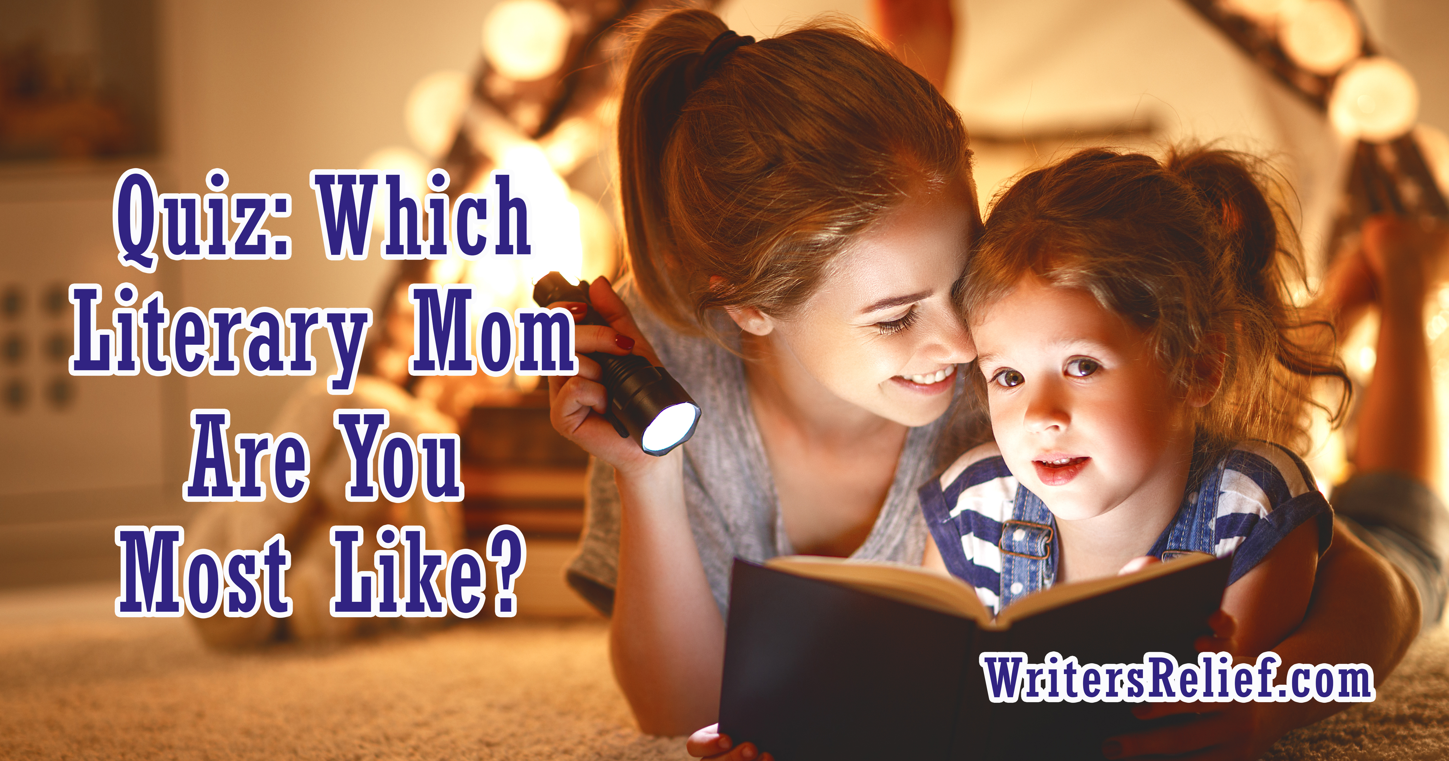 Quizzes - Writer's Relief, Inc