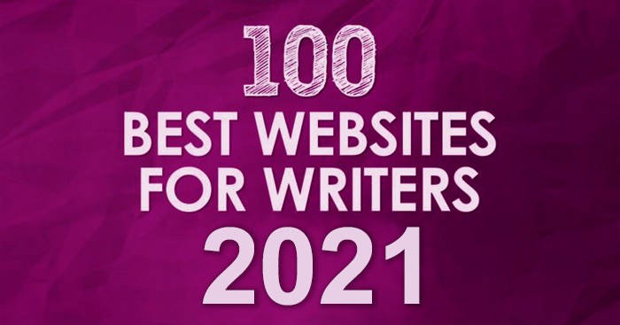 Writer's Relief Named One Of The 100 Best Websites For Writers In 2021 | Writer's Relief